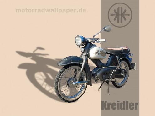 Kreidler-Florett