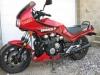 Honda 750 CBX