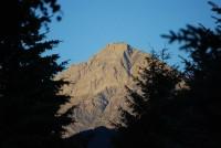 Der Mont Chaberton - der Berg der Berge