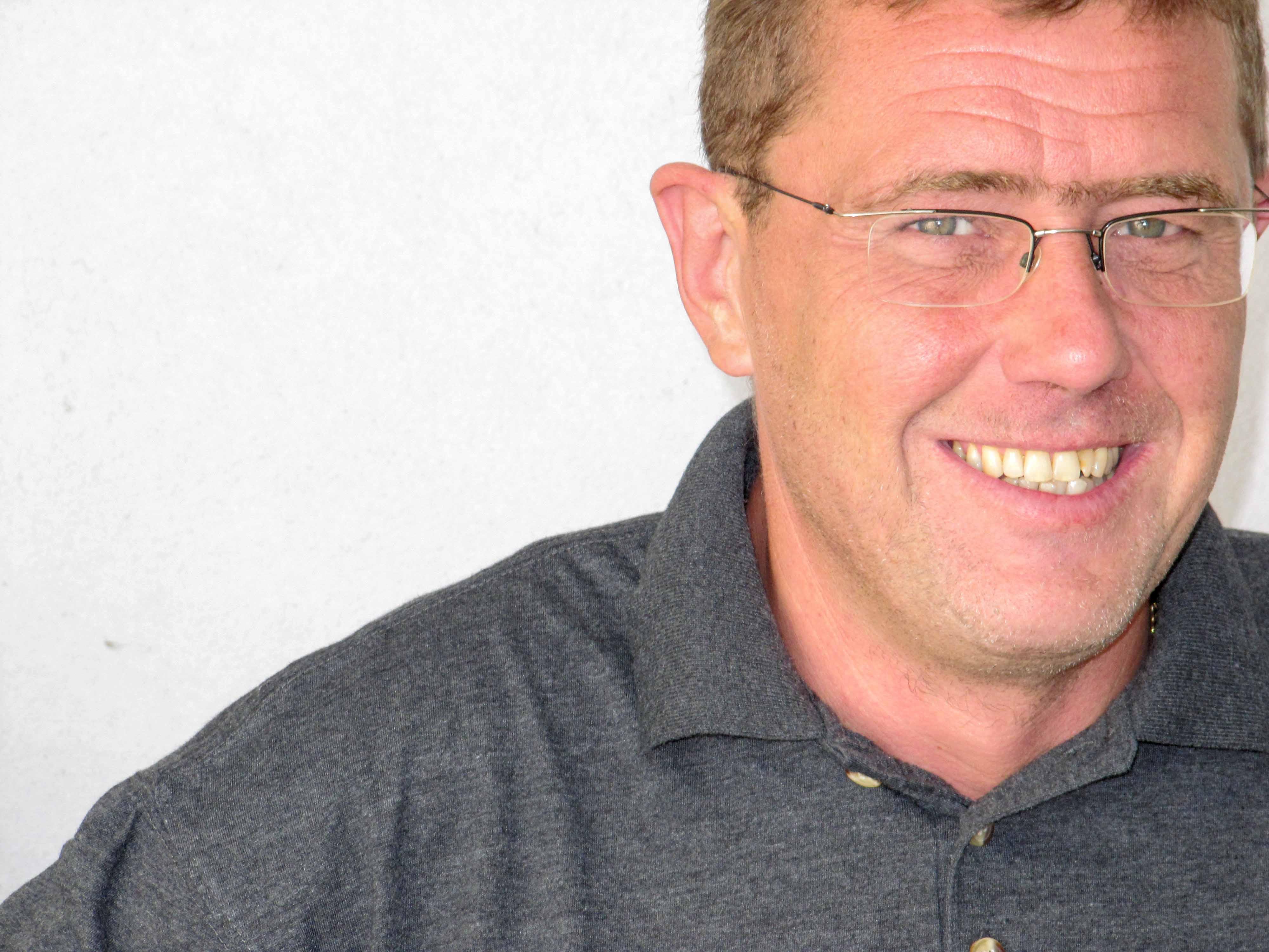 Hermann Geiger klein