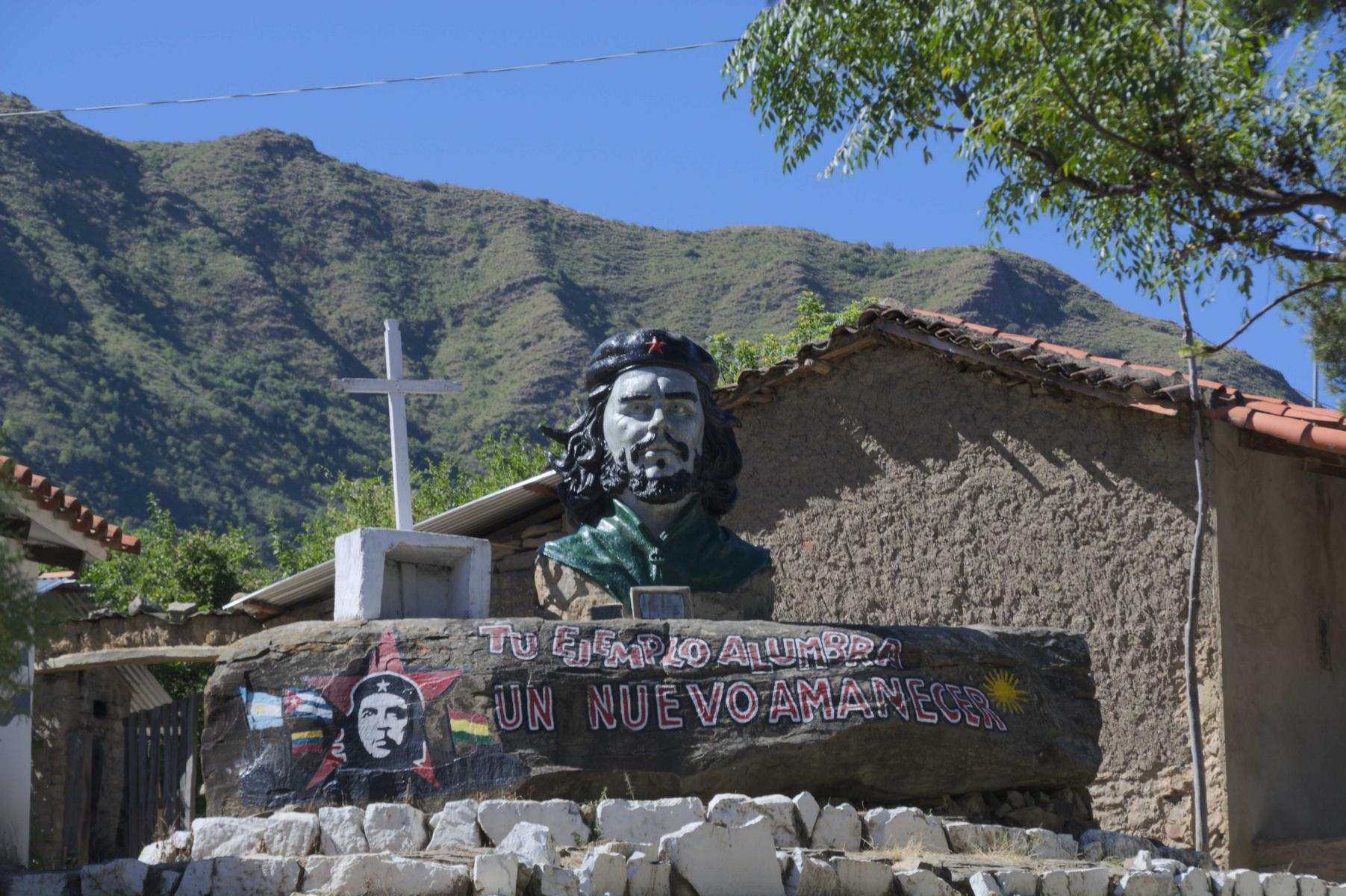 K1600_Che Guevara