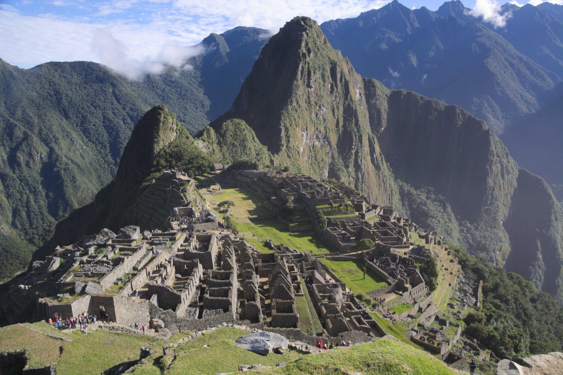 K1600_Machu Picchu