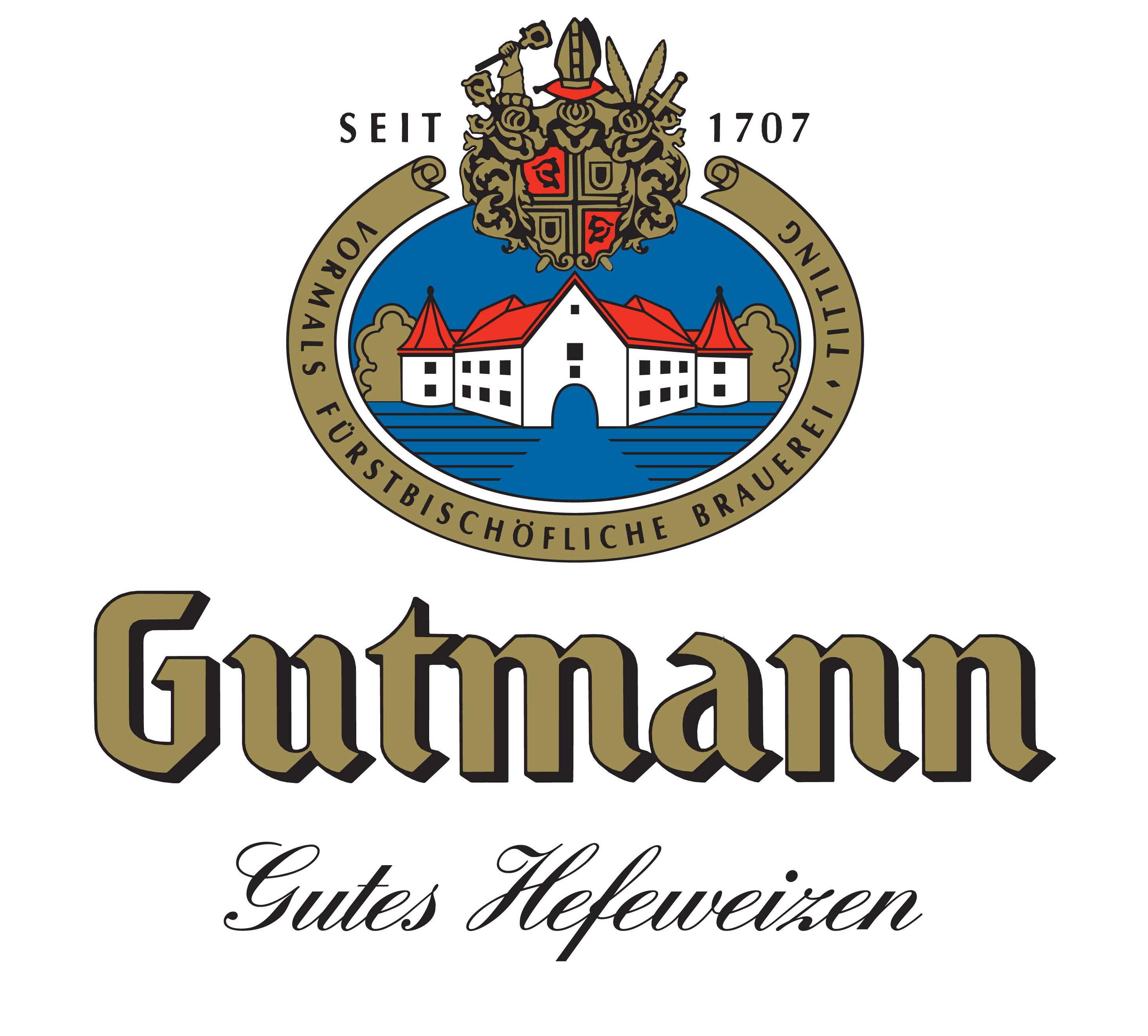 Brauerei Gutmann - Logo